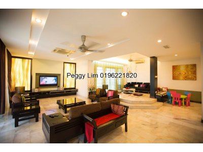 2sty Bungalow House For Sale, Lintang Besi 2, Off Jalan Melawis, Klang