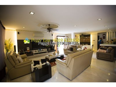 2sty Corner House For Sale, Mahkota Cheras, Cheras,