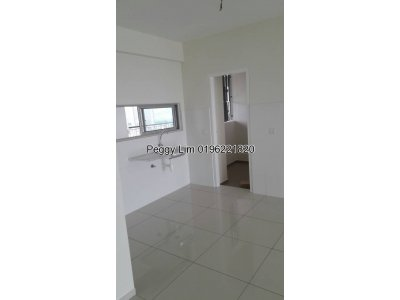 Elevia Residence Condominium For Sale & To Let, Taman Tasik Prima Puchong Selangor