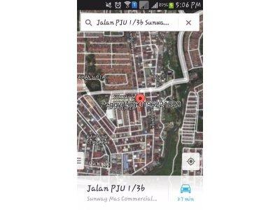 Ivory Residence Condominium To Let Mutiara Height, Kajang