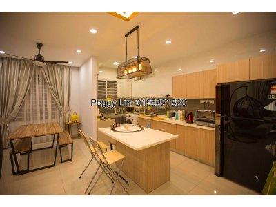 Puri Tower Condominium, Bukit Puchong, Puchong, Selangor, For Sale