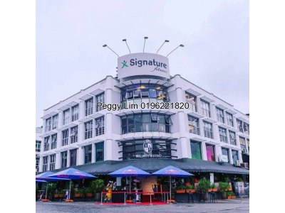 Jalan Puteri 1/5 Bandar Puteri Puchong To Let