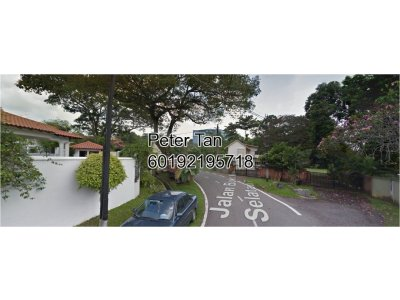 2 Adjoining Bungalow house at Seksyen 7, Petaling Jaya