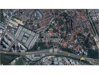 Residential Land in Taman Yarl, Kuala Lumpur