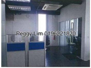Office for Sale, at SkyPark @ One City USJ, Jalan USJ 25/1, Subang Jaya