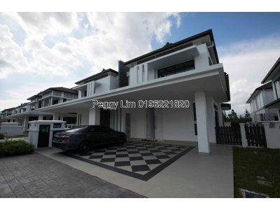 Eco Majestic, Semenyih Semi-D For Sale