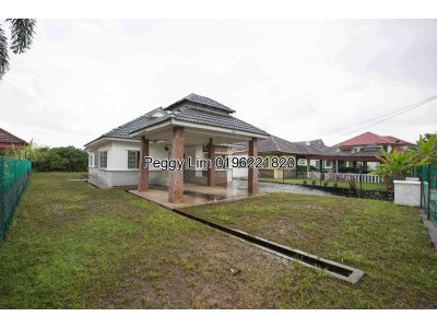 1sty Bungalow House For Sale Lavender Heights, Senawang, Negeri Sembilan