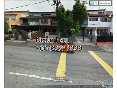 2 Storey Terrace House (Full Reno) In Taman Tun Dr Ismail