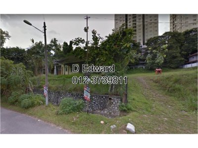 Bungalow Land in Taman Yarl, Old Klang Road, KL