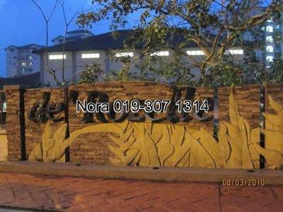 De Rozelle Condo, Kota Damansara