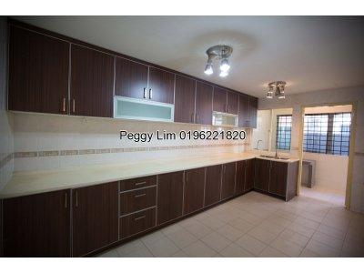 2.5 Storey Terrace House for Rent at Meranti Jaya at Puchong