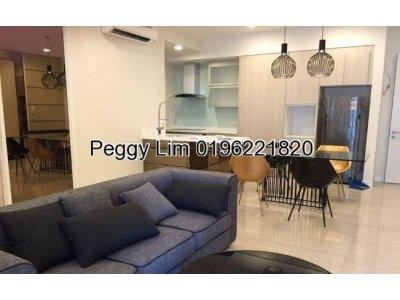Eve Suites Service Residences, Ara Damansara, To Let