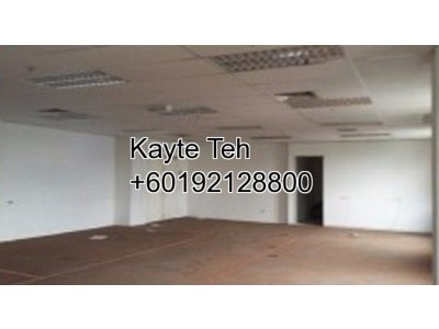 3 Storey Office 1 Storey Factory @ Section 51A, Petaling Jaya