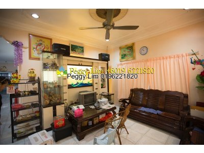 Single Storey Bungalow House For Sale, 50x90, Batu 14, Puchong, Selangor