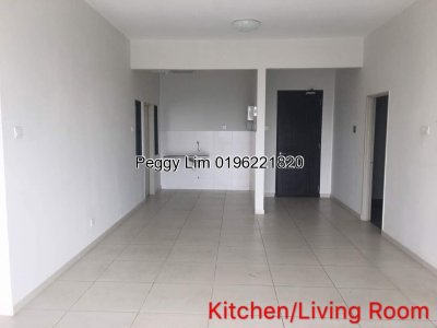 Zefer Hill Residences Condominium For Sale, Puchong Selangor