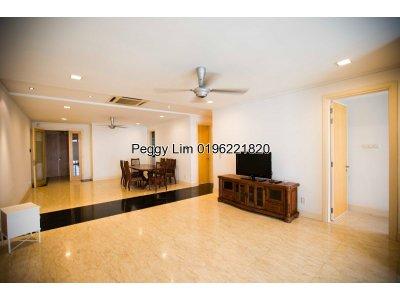 Condominium Mutiara Upper East @ Desa Pandan, Ampang