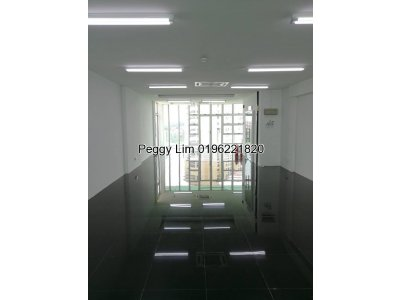 10 Bouleverd Office, Selangor To Let