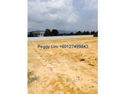 Commercial Land for Sale, Bandar Rinching, Sek 5, Semenyih