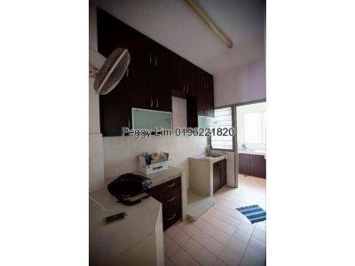 2 Storey Terrace House For Rent at Taman Tekali Puchong, TTP Puchong