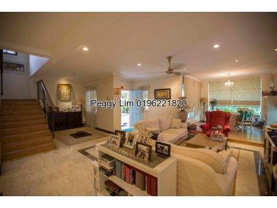 Bungalow House 28 Residency Sunway Damansara For Sale, Petaling Jaya Selangor