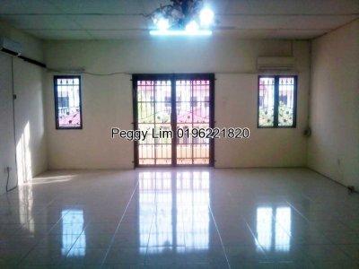 2 Storey House in Bandar Nusaputra, Puchong
