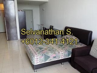 En Suite Apartment @ Amcorp Mall, PJ near MBPJ and MRT
