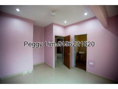 Single Storey Semi D House, To Let, Petaling Jaya