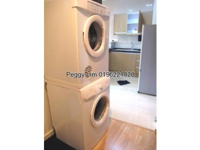 231 TR Serviced Suite, for Sale & Rent at City Centre, Kuala Lumpur
