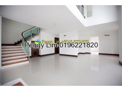 Wangsa Melawati Bungalow House for Sale