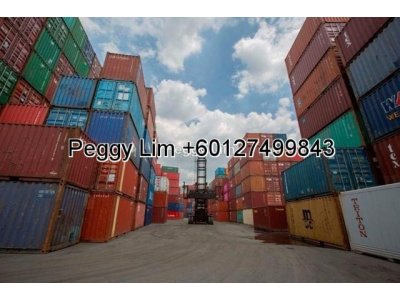 11.9 Acres Land for Sale @ Jalan Pelabuhan Klang Utara, North Port, Port Klang