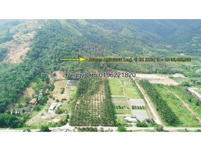 28acres Agricultural Land For Sale , Broga Semenyih, Selangor