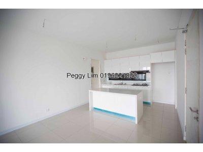 Paragon 3 Condominium,Seri Kembangan,Selangor For Sale