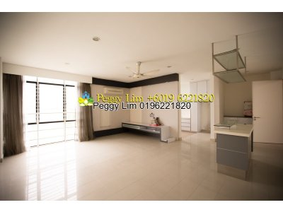 Upper Unit Townhouse, Tasik Prima 2/2, Puchong