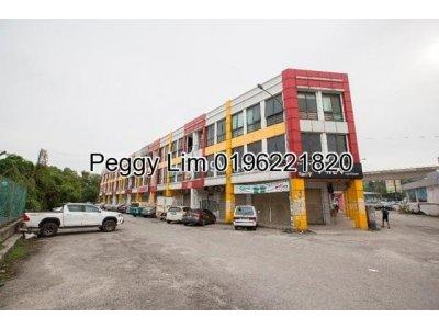 Shop To Let, Jalan Bandar 19, Puchong
