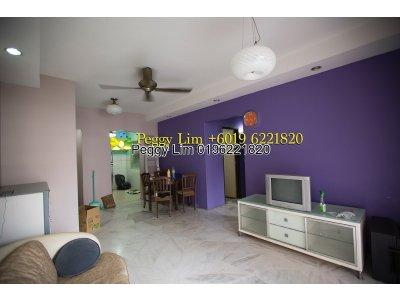 Kenanga Apartment For Sale, Pusat Bandar Puchong, Jalan Wawasan 2, Puchong, Selangor