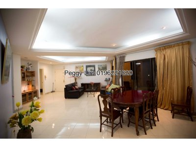 Catalina Condominium To Let , Jalan Ampang, Ampang hilir, Kuala Lumpur
