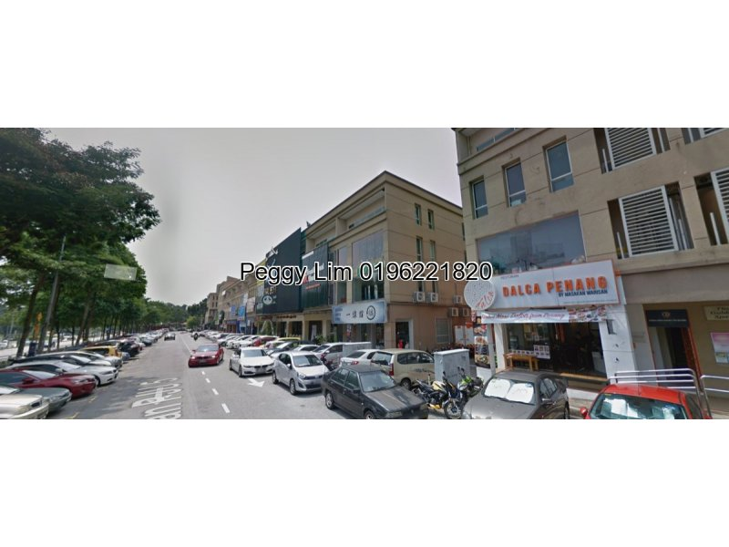 3.5 Sty Shop for Sale @ The Strand, Kota Damansara, Petaling Jaya