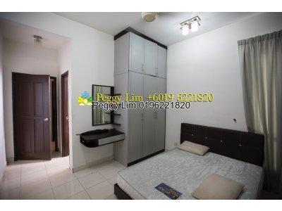 Casa Tiara Service Apartment To Let, Subang Jaya, Selangor