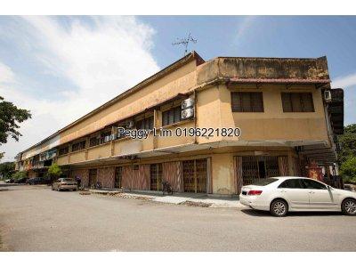 Shop For Sale Persiaran Pulau Pinang Jalan Kapar Klang