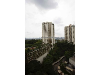 The Park Residences Condominium To Let, Bangsar South