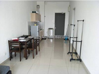 D'Pulze Cyberjaya Serviced Residence for Rent @ Cyberjaya, Selangor.