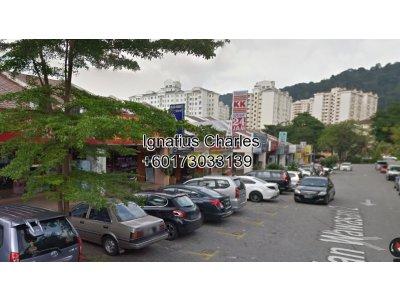1 Storey Shop In Pusat Bandar Puchong