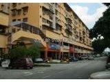 Putra Ria Shop Apartment, Taman Pinggiran Putra, Seri Kembangan, Selangor
