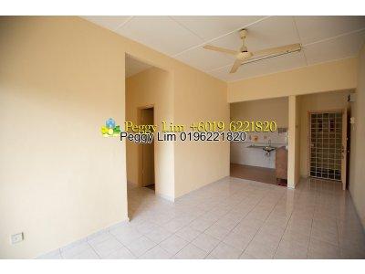 Sri Alpinia Apartment For Sale, Laman Puteri 1, Bandar Puteri Puchong, Selangor.