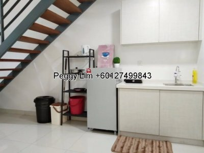 3 Towers Serviced Residence for Rent at Ampang, Kuala Lumpur