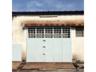Single Factory For Sale, Jalan PBP5,Pusat Bandar Puchong, Puchong