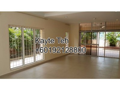 2 Storey Bungalow in Setiamurni, Damansara Heights, KL