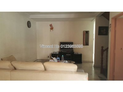 USJ 1 Double Storey Terrace for Sale