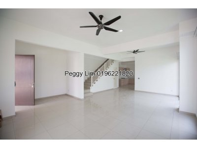 2 Storey Semi D House for Rent, at Jalan Ecohill, Semenyih