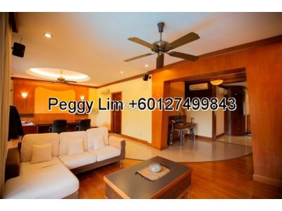 Bungalow House for Sale @ The Mines Residences